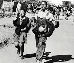 Aufstand von Soweto: Wie aus einer Freiheitsikone eine Modemarke wurde
