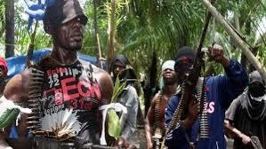 Cameroun : sept milices et près de 4000 séparatistes armés dans le ...