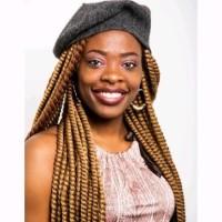 Eunice Mbandou, CMO de la Mater Service